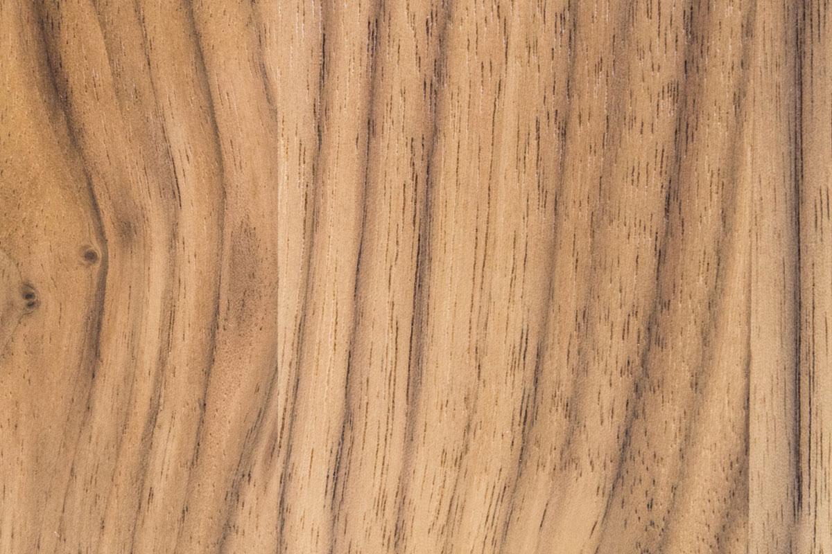 Holzmaserung Hervorheben informationen zu den verwendeten holzarten